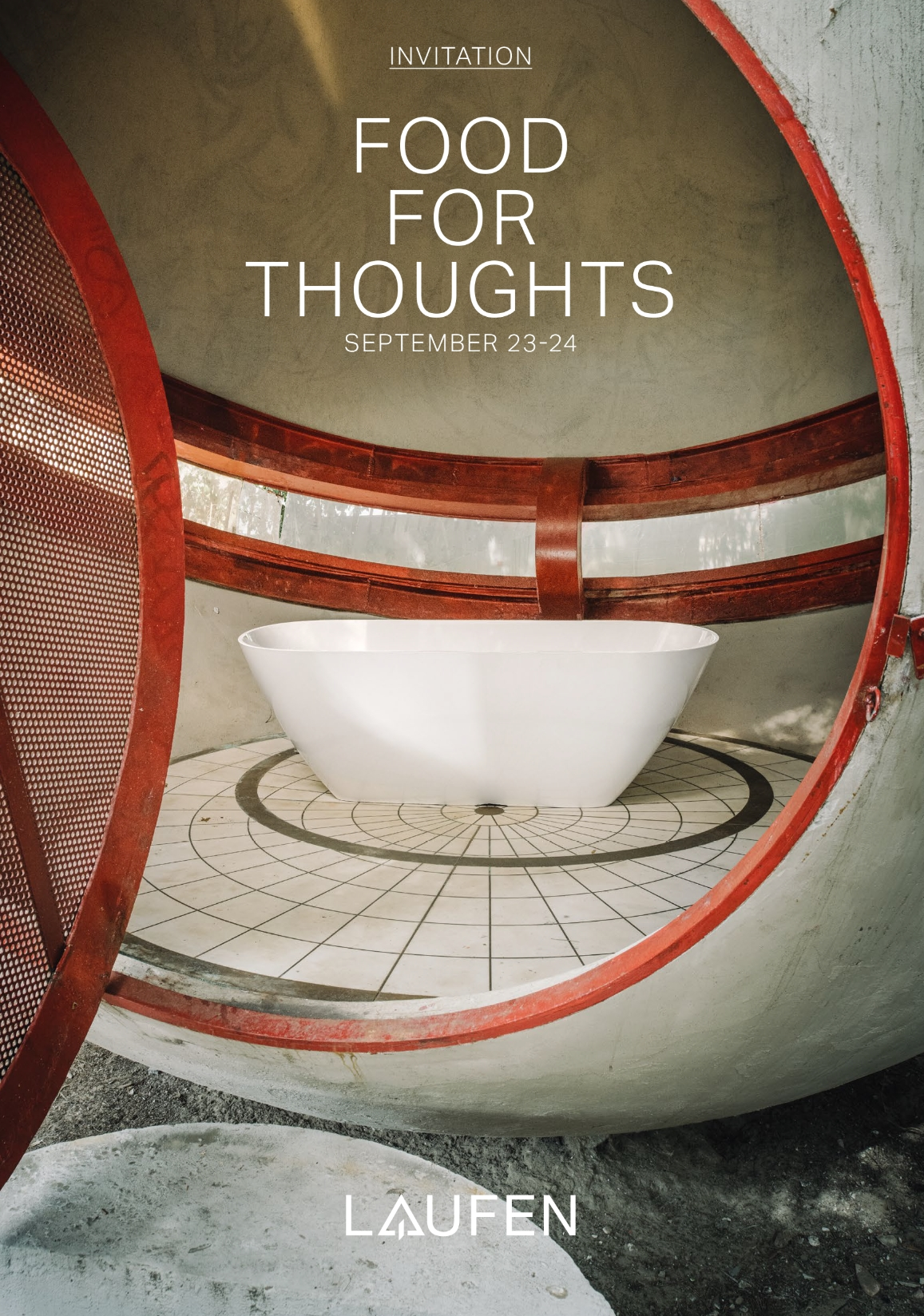 LAUFEN-Lua-Food for thoughts 01